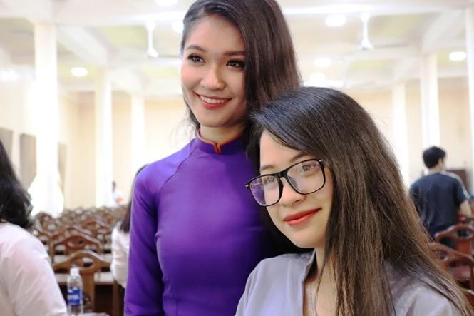 Tour giao lưu Hoa hậu Việt Nam 2018 lần đầu đến Huế - ảnh 19
