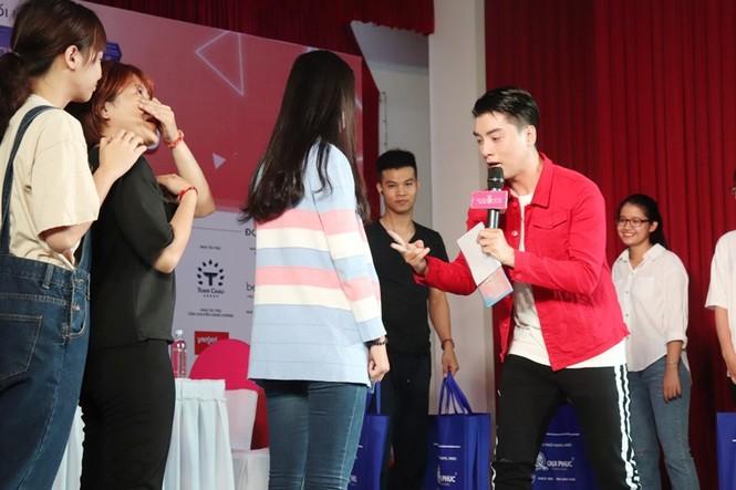 Tour giao lưu Hoa hậu Việt Nam 2018 lần đầu đến Huế - ảnh 1
