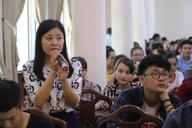 Tour giao lưu Hoa hậu Việt Nam 2018 lần đầu đến Huế - ảnh 12