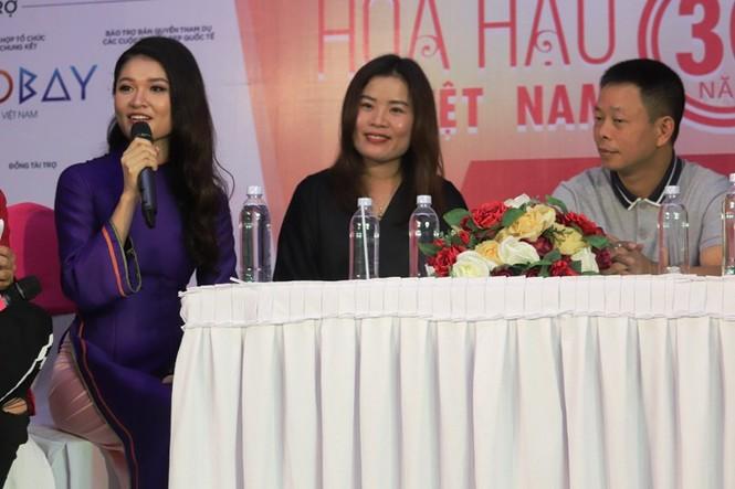 Tour giao lưu Hoa hậu Việt Nam 2018 lần đầu đến Huế - ảnh 13