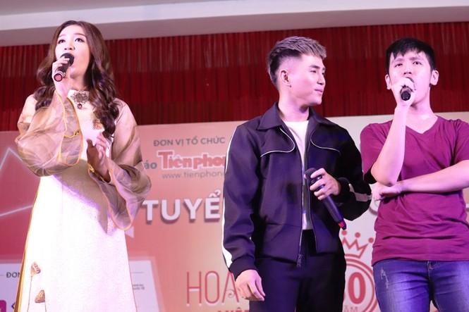 Tour giao lưu Hoa hậu Việt Nam 2018 lần đầu đến Huế - ảnh 9