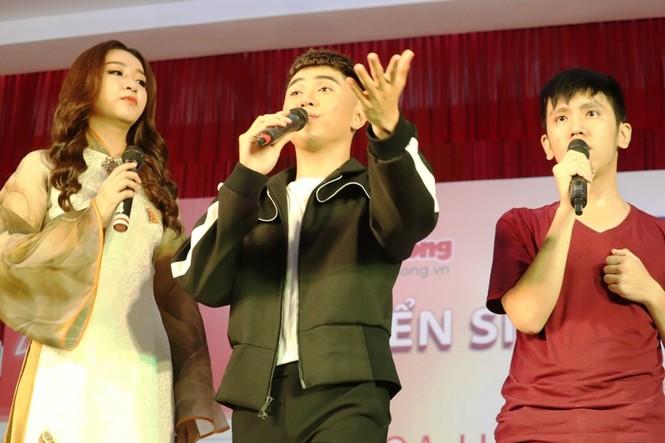 Tour giao lưu Hoa hậu Việt Nam 2018 lần đầu đến Huế - ảnh 8