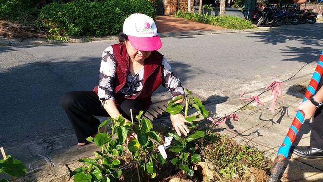 Đoàn viên thanh niên cụm Bắc Trung Bộ hưởng ứng 'Chủ Nhật xanh' tại Huế - ảnh 3