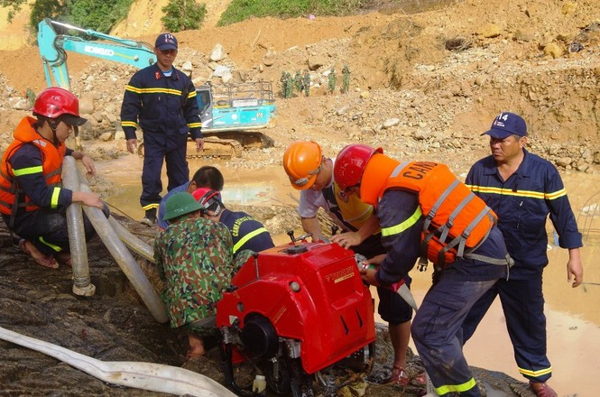 Chủ tịch Thừa Thiên - Huế nói về điều kiện thi công trở lại thủy điện Rào Trăng 3 - ảnh 2