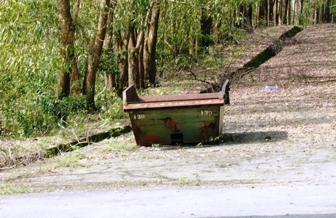 TT-Huế: Vì sao khu xử lý rác thải triệu đô 'trùm mền' bất động nhiều năm? - ảnh 6