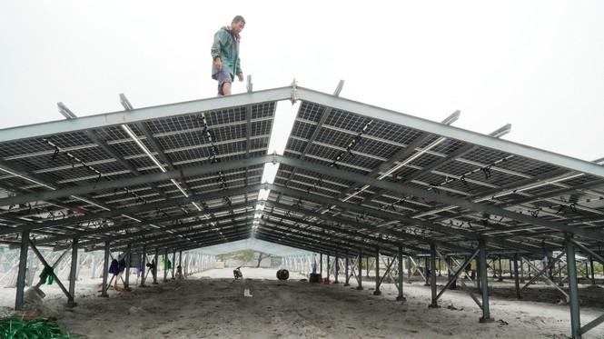 Điện mặt trời, Thừa Thiên Huế - ảnh 1