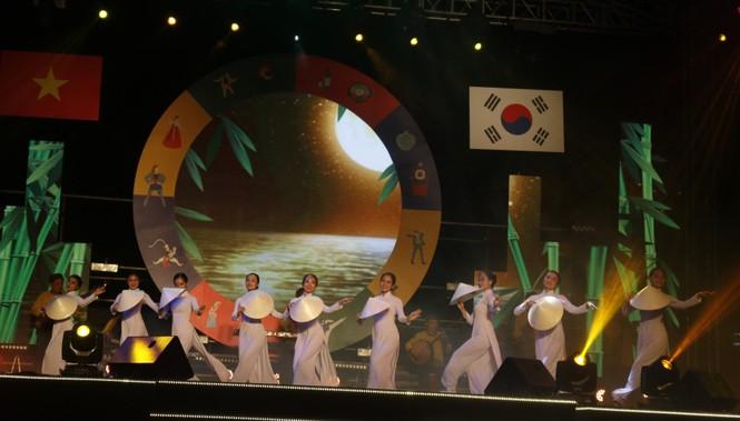 Khai mạc ngày hội văn hóa Hàn Quốc tại Quảng Nam - ảnh 2