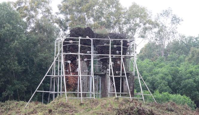 Công nhận Phật viện Đồng Dương là di tích Quốc gia đặc biệt - ảnh 2