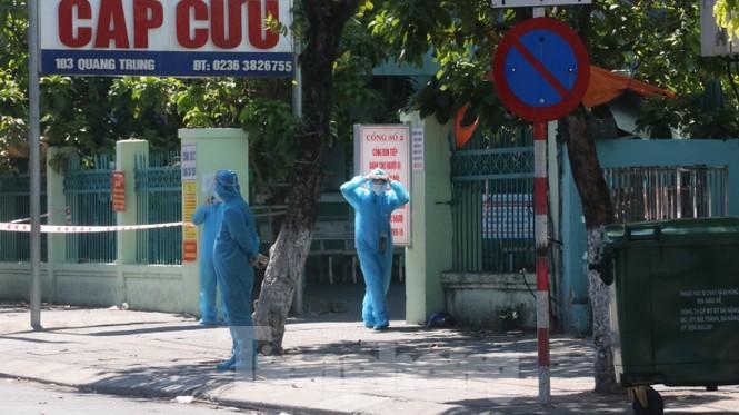 công bố lịch trình di chuyển của 5 bệnh nhân ở Quảng Nam - ảnh 1