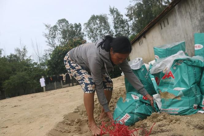 Từ 20 giờ tối nay, Đà Nẵng yêu cầu người dân không ra khỏi nhà để tránh bão số 9 - ảnh 27