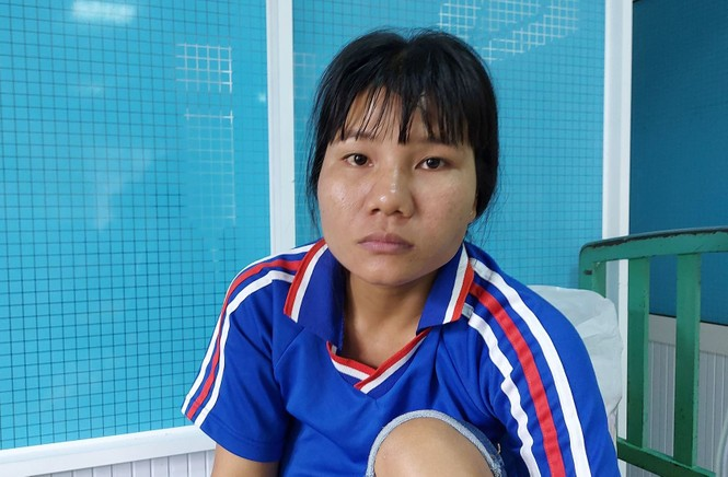 Xót xa người mẹ mất 3 con trong vụ sạt lở ở Trà Leng - ảnh 1