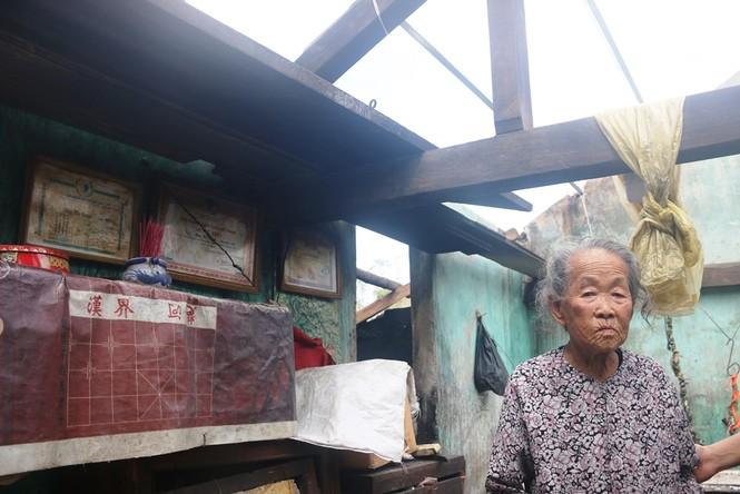 Ngân hàng bàn giải pháp tín dụng hỗ trợ khách hàng bị ảnh hưởng bởi bão lũ tại các tỉnh miền Trung và Tây Nguyên - ảnh 2