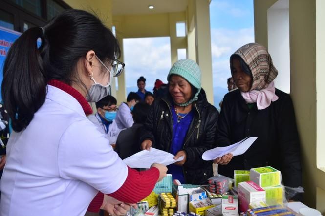 Xuân tình nguyện của Tuổi trẻ Quảng Nam - ảnh 2