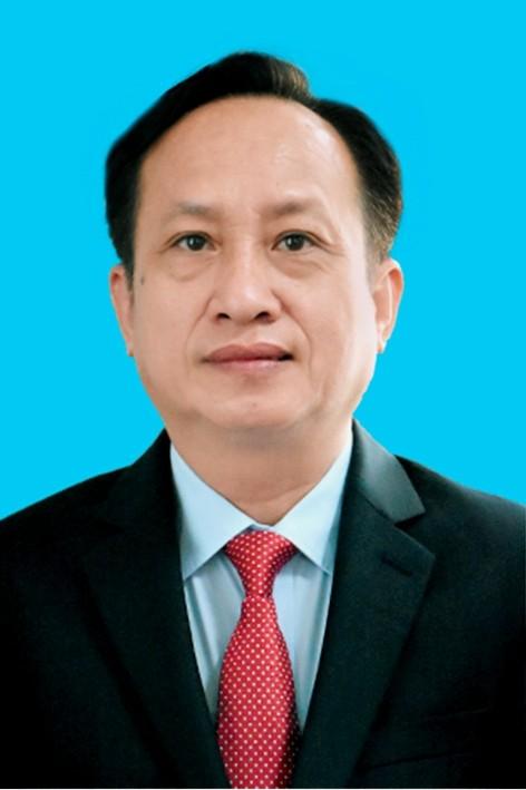 Ông Phạm Văn Thiều làm Chủ tịch UBND tỉnh Bạc Liêu - ảnh 1