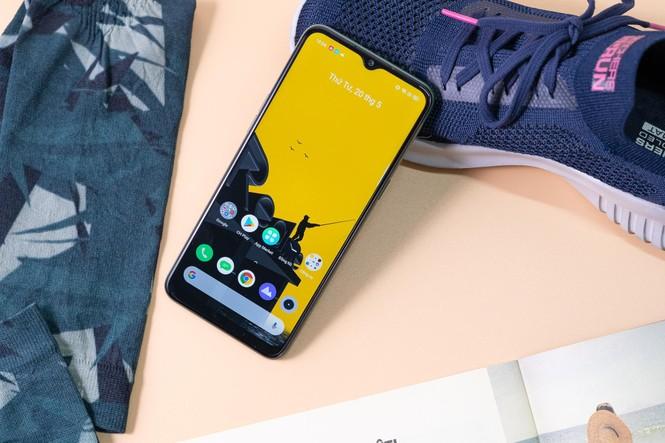 Gợi ý smartphone pin khủng, sạc nhanh nên mua dành cho học sinh, sinh viên - ảnh 1