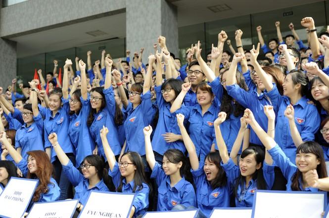 """Mời bạn tham gia cuộc thi viết """"Tuổi trẻ của bạn và Đoàn"""" do báo Tiền Phong tổ chức - ảnh 2"""