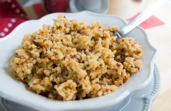 """Nấu cơm không khó, nhưng tớ đã học được 7 """"tuyệt chiêu"""" nấu cơm ngon lạ mà tớ chưa từng biết đến - ảnh 3"""