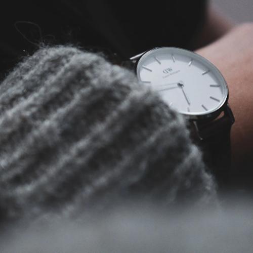 Thay đổi cuộc đời nhờ một chiếc đồng hồ miễn phí - ảnh 2