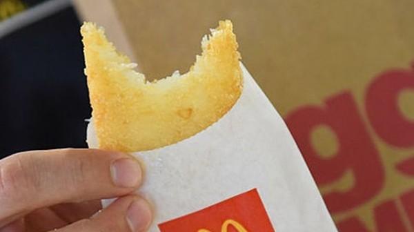 Cách làm bánh khoai tây chiên nổi tiếng được McDonald's chia sẻ: Chỉ cần đúng 2 nguyên liệu - ảnh 1