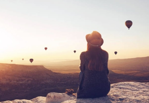 Trái tim tan vỡ vẫn có thể đem lại cho bạn 6 bài học quan trọng này - ảnh 1