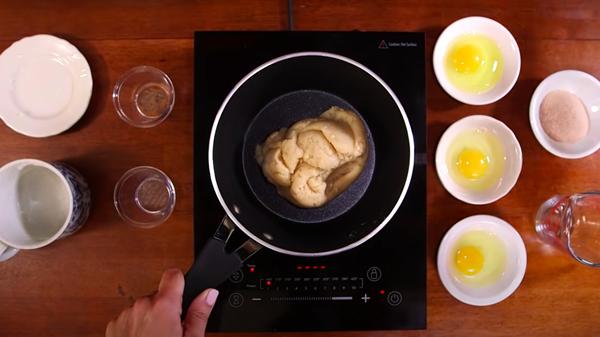 Bánh quẩy churro của Disney: Làm quá dễ, ăn quá ngon, quên bim bim được rồi! - ảnh 2