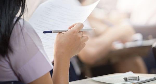 7 bước đơn giản để cải thiện điểm thi viết IELTS - ảnh 2