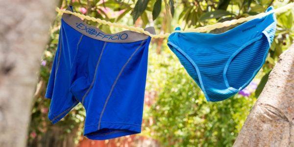 Nắng nóng thế này, bạn có nên mặc đồ lót cotton khi chơi thể thao không? - ảnh 1