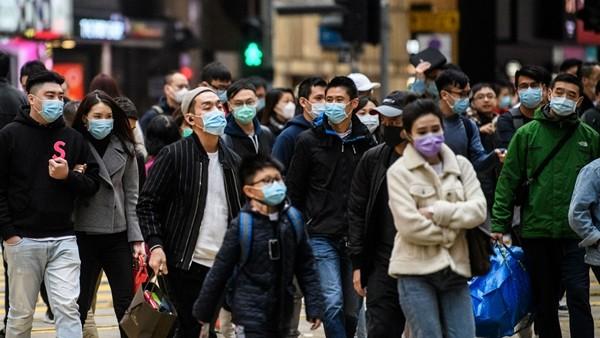 """Virus tận thế có thể """"quét sạch"""" một nửa dân số thế giới, nếu chúng ta không thay đổi - ảnh 3"""
