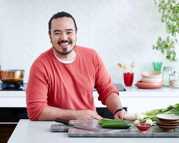 Giám khảo Masterchef Úc bị chỉ trích vì bình luận về cách chọn món ăn của thí sinh gốc Việt - ảnh 2