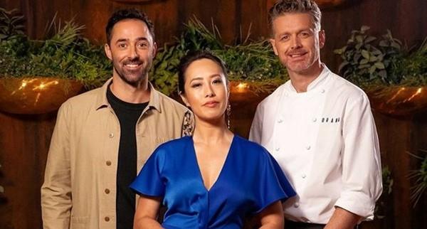 Giám khảo Masterchef Úc bị chỉ trích vì bình luận về cách chọn món ăn của thí sinh gốc Việt - ảnh 1