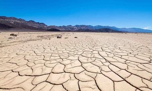 Thung lũng Chết đạt 53,8 độ C, thời điểm tận thế đã bắt đầu? - ảnh 1
