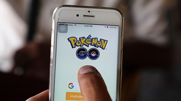 Bị phạt 27 triệu đồng vì đang có lệnh phong tỏa lại chạy ra đường để chơi Pokémon Go - ảnh 1
