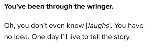 """""""Một ngày nào đó, tôi sẽ sống…"""": Cuộc phỏng vấn cũ của """"Báo Đen"""" khiến người xem ngậm ngùi - ảnh 2"""