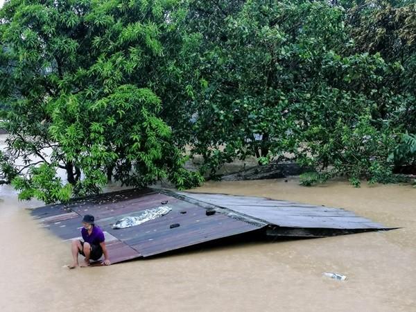 Philippines sau bão Vamco (cơn bão số 13): Nhiều người thiệt mạng hơn cả sau siêu bão Goni - ảnh 1