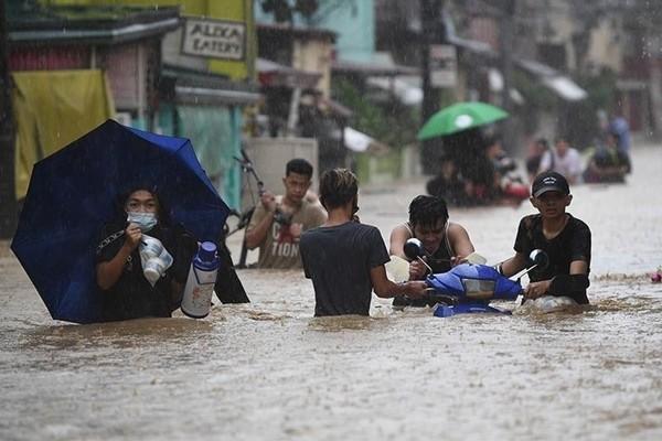 Philippines sau bão Vamco (cơn bão số 13): Nhiều người thiệt mạng hơn cả sau siêu bão Goni - ảnh 3