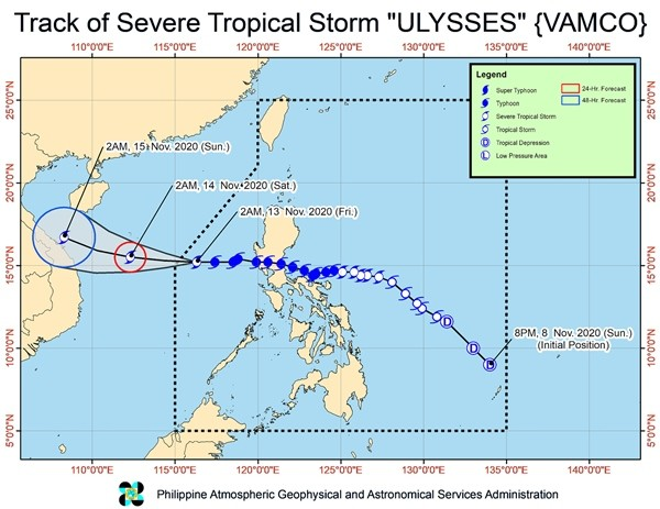 Philippines sau bão Vamco (cơn bão số 13): Nhiều người thiệt mạng hơn cả sau siêu bão Goni - ảnh 4