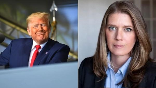 Còn ai ở lại bên Tổng thống Trump: Cháu gái ông giải thích việc chú mình vẫn không nhận thua - ảnh 2