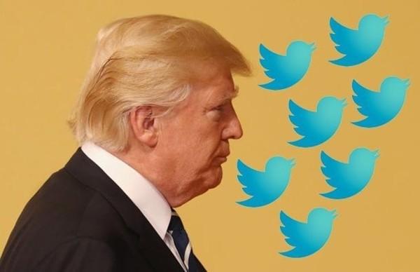 Chỉ vì Tổng thống Trump đăng rằng mình đã thắng, Twitter phải tạo ra một cảnh báo mới tinh - ảnh 1