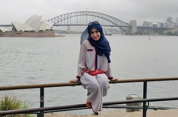 Cô gái lập kỷ lục vì đi vòng quanh thế giới chỉ trong hơn 3 ngày, nhưng cư dân mạng không tin - ảnh 2