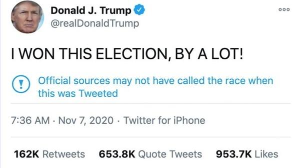 Học từ Tổng thống Trump: Tính khí nóng nảy đã biến ông thành kẻ thù lớn nhất của chính mình? - ảnh 3