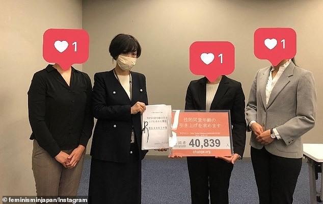 Tại sao hàng chục ngàn học sinh Nhật ký tên yêu cầu nâng tuổi trưởng thành từ 13 lên 16 tuổi? - ảnh 2