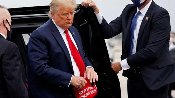 """Tổng thống Trump sẽ sống ở đâu thời """"hậu Nhà Trắng"""", nếu ông không đảo ngược được thế cờ? - ảnh 1"""