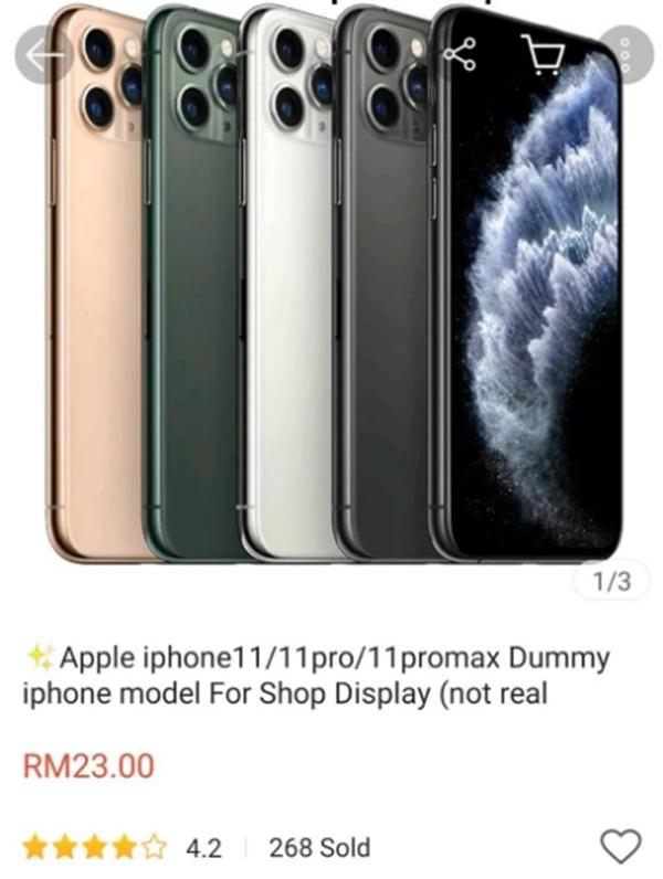 Trong khi mọi người đi mua iPhone 12, có người mua iPhone 11 giảm giá và gặp cái kết đắng - ảnh 4