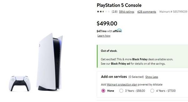 Vừa mua được máy PlayStation 5 đã phải bán vội, lý do của game thủ khiến ai cũng buồn cười - ảnh 1