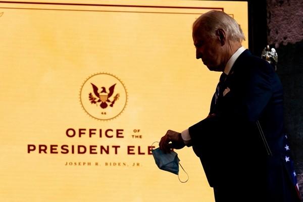 Bản tin Hằng ngày là gì mà Tổng thống Trump chặn mãi, đến giờ mới cho ông Joe Biden nhận? - ảnh 2