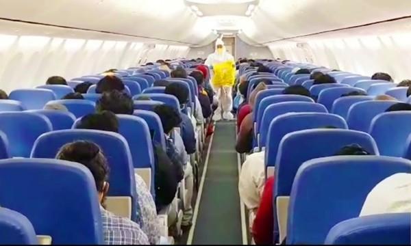 Tiếp viên hàng không Ấn Độ dương tính với SARS-CoV-2 vẫn lên máy bay vì hãng… thiếu người - ảnh 2