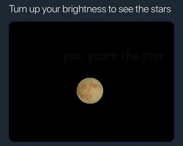 Tỷ phú Elon Musk bảo bạn tăng độ sáng điện thoại để xem bức ảnh này, vì sao ai cũng cảm ơn ông? - ảnh 2