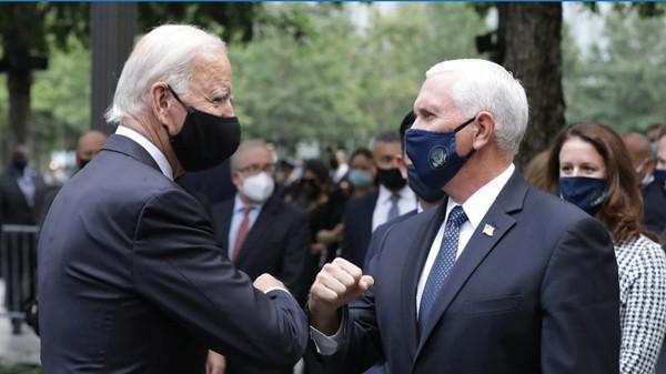 Nếu ông Trump rời nhiệm sở sớm, Mike Pence mới là Tổng thống Mỹ thứ 46 chứ không phải ông Joe Biden? - ảnh 2