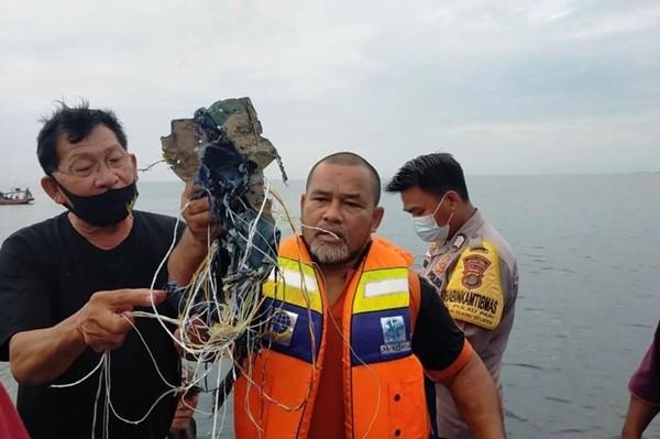 Sau vụ Boeing 737-500 của Sriwijaya Air gặp nạn: Tại sao Indonesia hay có tai nạn máy bay? - ảnh 3