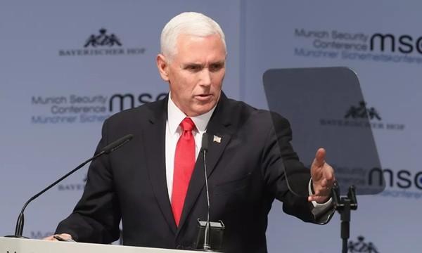Tổng thống Trump sắp rời nhiệm sở, tương lai có những gì cho Phó Tổng thống Mike Pence? - ảnh 3